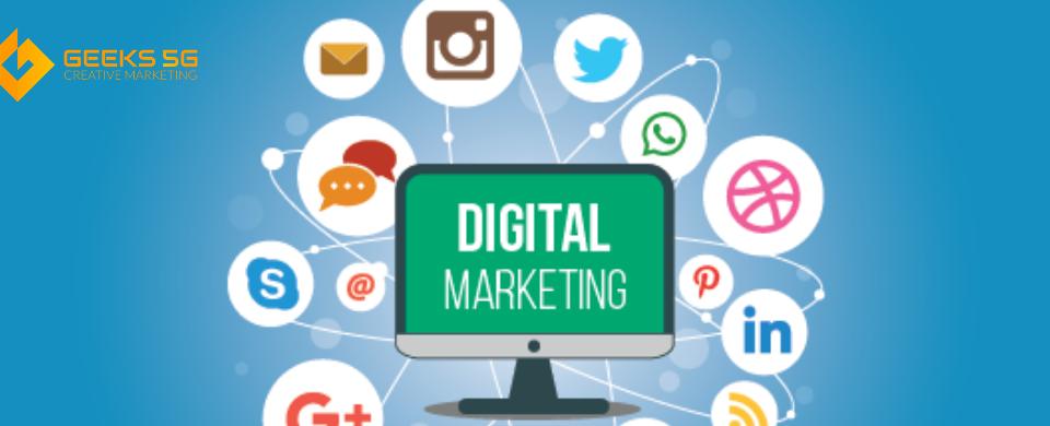 Digital Marketing Services in Davie