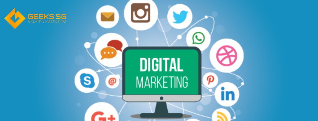 Digital Marketing Services in Davie