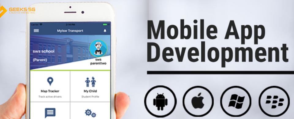 Mobile App Development in Florida