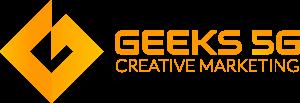 Geeks 5G Retina Logo New