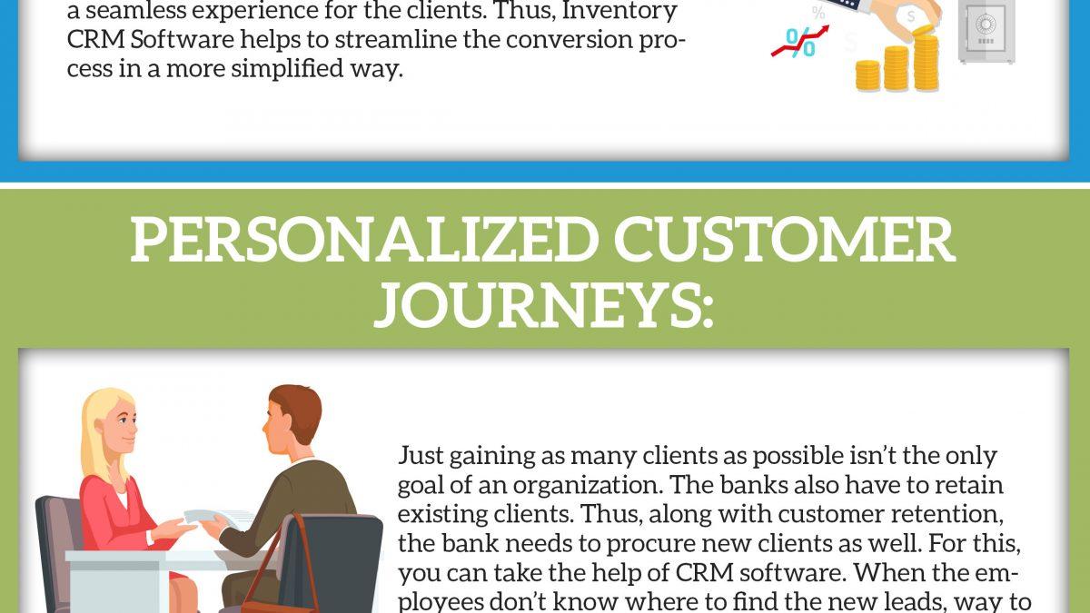 CRM Multi -Infographics