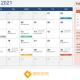 Best Custom Calendar