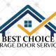 GARAGE DOOR-WHITE BACKROUND