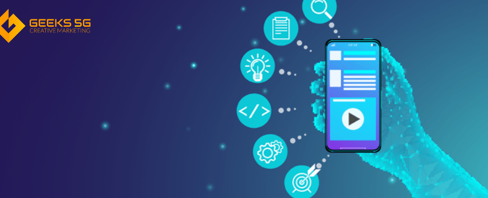 Mobile apps development services
