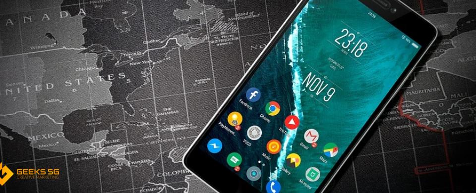 Mobile App Development Coral springs