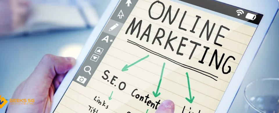 Digital Marketing Services in Margate