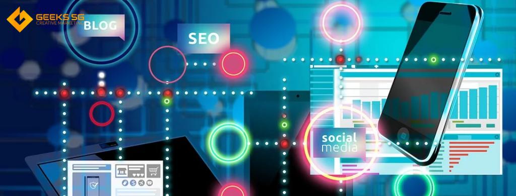 Digital Marketing Services in Austin